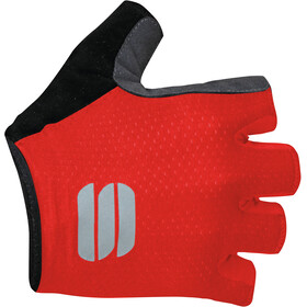 Sportful TC Gloves red